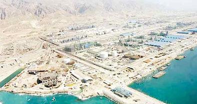 کسری ۵٠ میلیارد  دلاری ایران برای رسیدن به قطر
