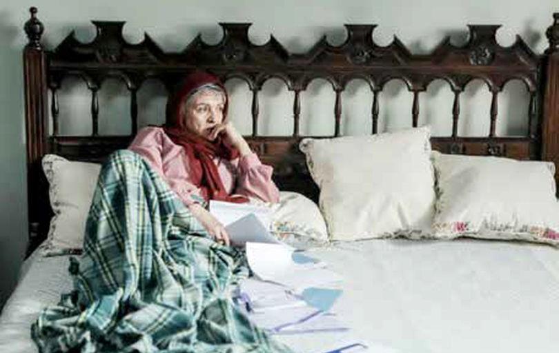شروع ناکامیهای «آبجی» از جشنواره فیلم فجر بود