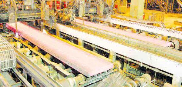 طراحی و تولید ورق مورد نیاز ساخت کلاچ خودرو در فولاد مبارکه