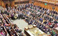 برگزیت از سد مجلس عوام بریتانیا گذشت