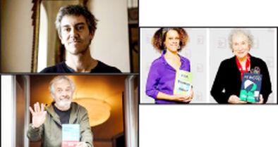 معرفی برندگان جوایز ادبی«فمینا»، «گنکور» و«بوکر»