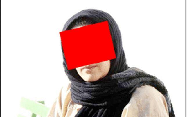 ریاست  زن  رزمیکار  در  باند  دزدان  پایتخت