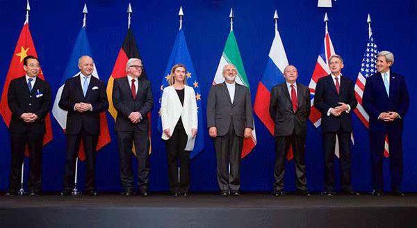 ایران بخشی از تعهدات برجامیاش را تعلیق کند