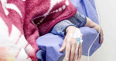سالانه 150هزار مورد سرطان جدید در کشور داریم