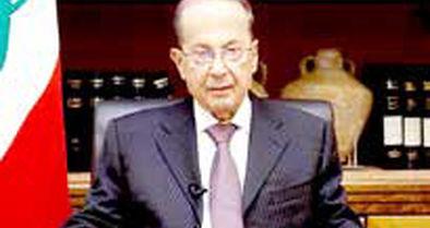 دلایل تمایل رئیسجمهور لبنان برای مذاکره با دولت سوریه