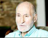 نبوی رئیس سنی «نهاد اجماعساز اصلاحطلبان» شد