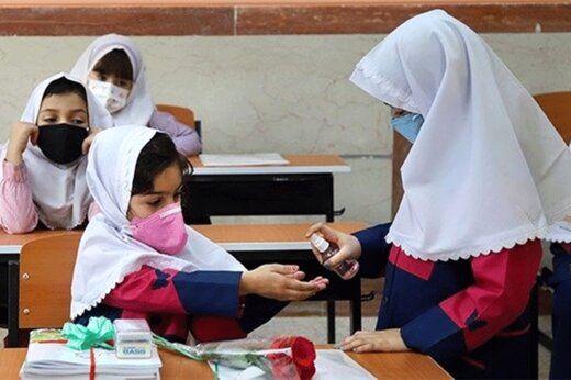 واکسیناسیون دانشآموزان اختیاری شد