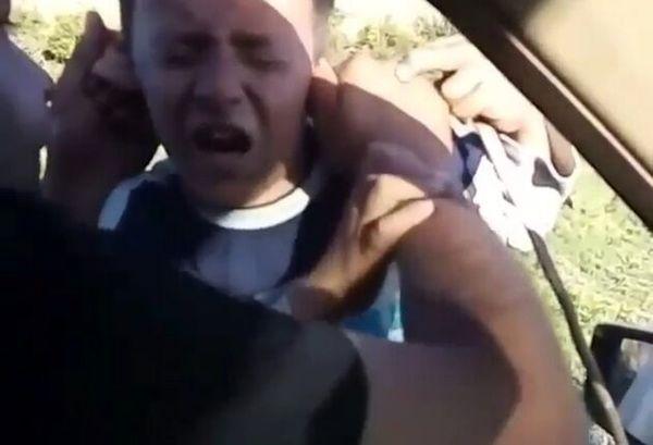 عامل آزار کودک فوتبالدوست دستگیر شد