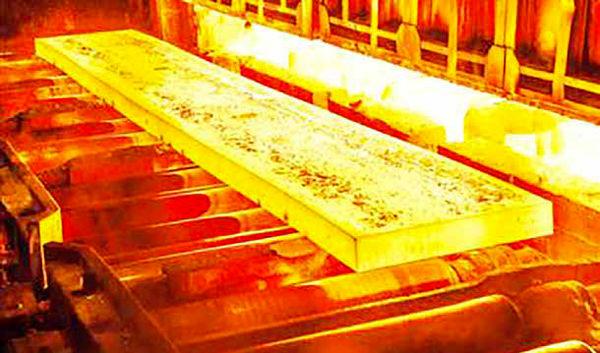 عبور تولید فصلی تختال از مرز 2 میلیون تن