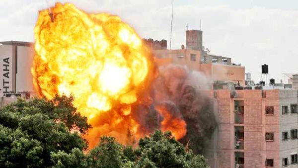 تلاش برای کشاندن منازعه حماس -تلآویو به مذاکرات وین