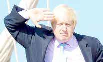 پیشتازی حزب محافظهکار بریتانیا در جلب کمکهای مالی