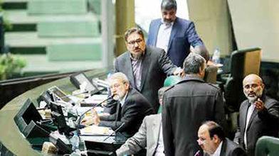 دوئل مخالفان و موافقان تشکیل وزارت بازرگانی