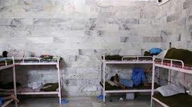 پذیرش ۳۴۰۰ معتاد در کمپهای درمان اجباری