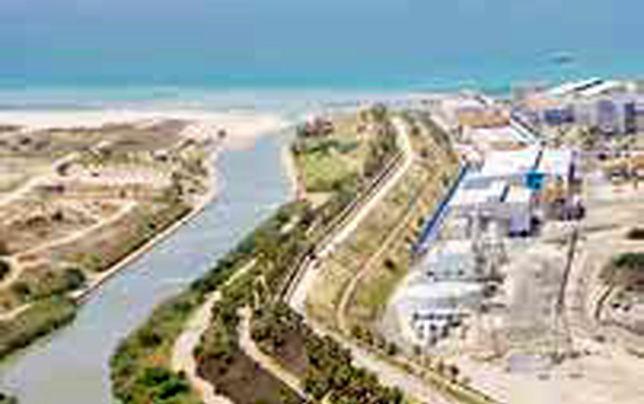 چین مناقصه بزرگترین نیروگاه اسرائیل را از دست داد