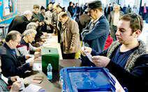 انتخابات در 11 حوزه به دور دوم کشیده شد