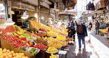 قیمت میوه از باغ تا مغازه 3 برابر میشود