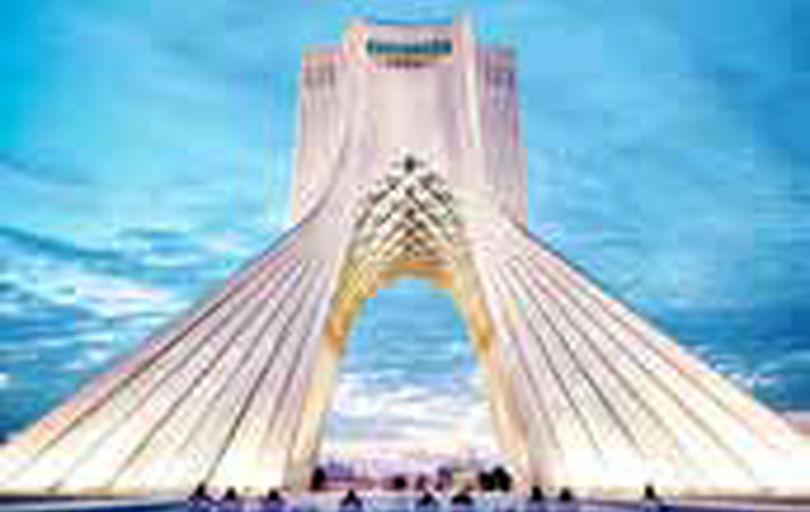 نماد قدیم تهران حرفهای بسیاری برای گفتن دارد