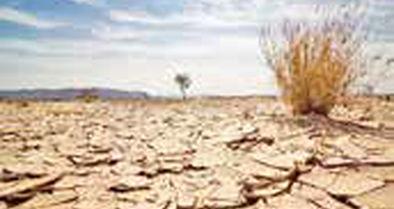 ۱۰۰ میلیون هکتار از اراضی در معرض بیابانی شدن هستند