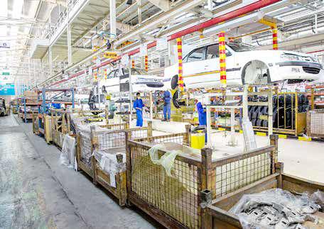 صدور مجوز افزایش قیمت خودرو در کارخانه