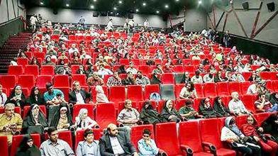 کرونا نفس سینما و تئاتر را گرفت