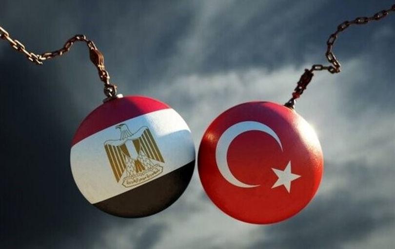 بازگشت مصر و ترکیه به روند عادیسازی روابط