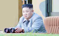اون: جهان بهزودی با یک سلاح استراتژیک جدید روبرو میشود