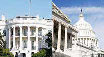 احضاریه کنگره آمریکا به کاخ سفید با موضوع اوکراین