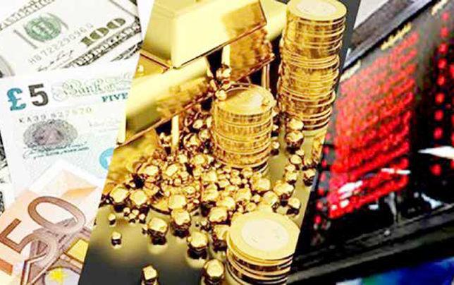وضعیت عجیب بازارها در 20 سپتامبر