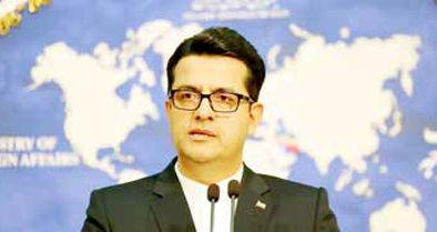 ظریف امروز در شورای امنیت سخنرانی میکند