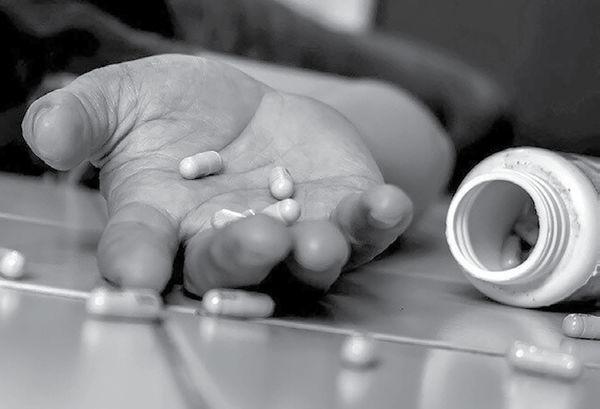افزایش خودکشی با ضریب روبهرشد در کشور