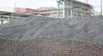 ذوب آهن مجوز ورود ۱.۷۵ میلیون تنی سنگ آهن را گرفت