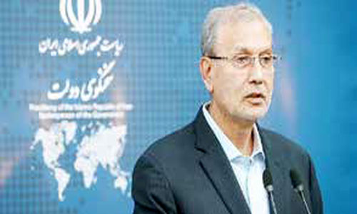 در تهران بیش از ۸۰ درصد ردصلاحیت داشتهایم