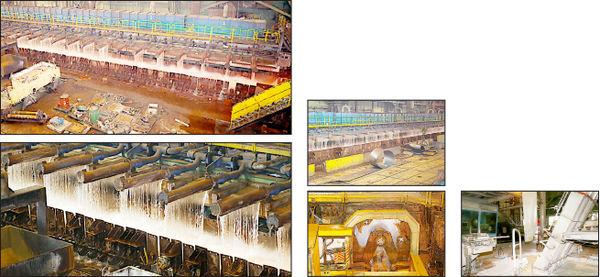 بازده کیفی محصولات نورد گرم فولاد مبارکه به 51.99 درصد افزایش یافت