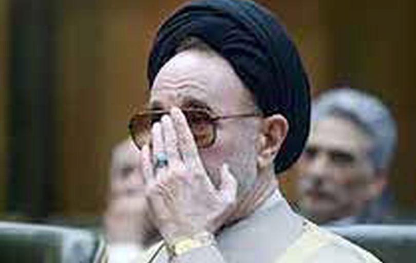 چه کسی نامه سید محمد خاتمی را به رهبر انقلاب رساند؟