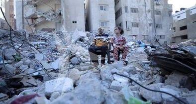 تشکیل کمیته بینالمللی بازسازی غزه با حضور مصر