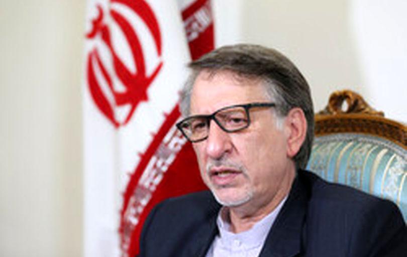 اموال ایران در آمریکا و انگلیس از دسترس خارج نیست