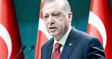 اردوغان: موفقیتمان در لیبی معادلات جهان را بر هم زد!