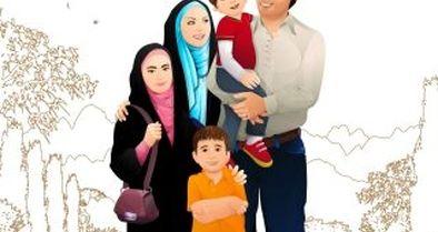 نقش خانوادهها در پرورش و تربیت افراد مسئولیتپذیر