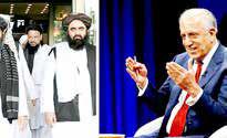 توقف مذاکرات طالبان و آمریکا در دوحه