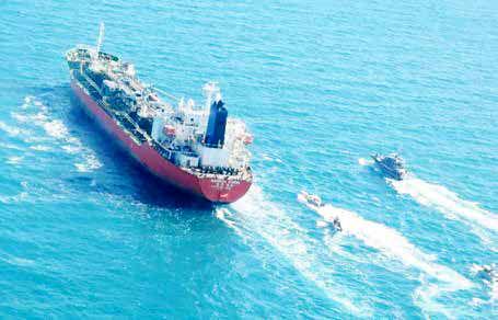 وساطت درباره نفتکش کرهای را نمیپذیریم