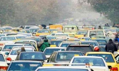 ابوعطای خودرو در سربالایی گرانیها