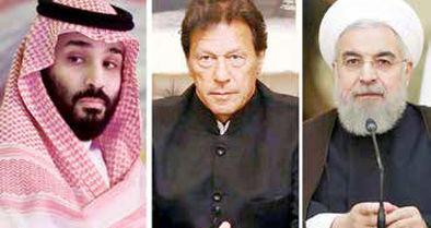 آمادهایم با عربستان با میانجی یا بدون میانجی گفتوگو کنیم