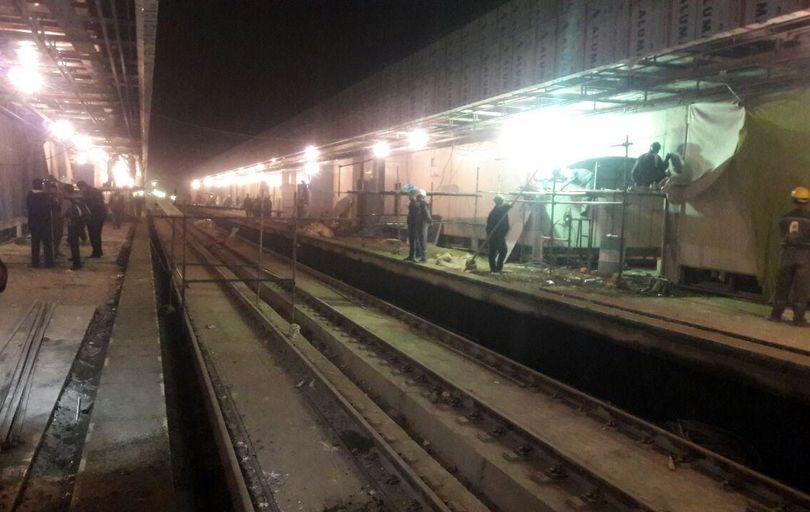 رکوردشکنی مترو با افتتاح میانگین ۸   ایستگاه در هر سال