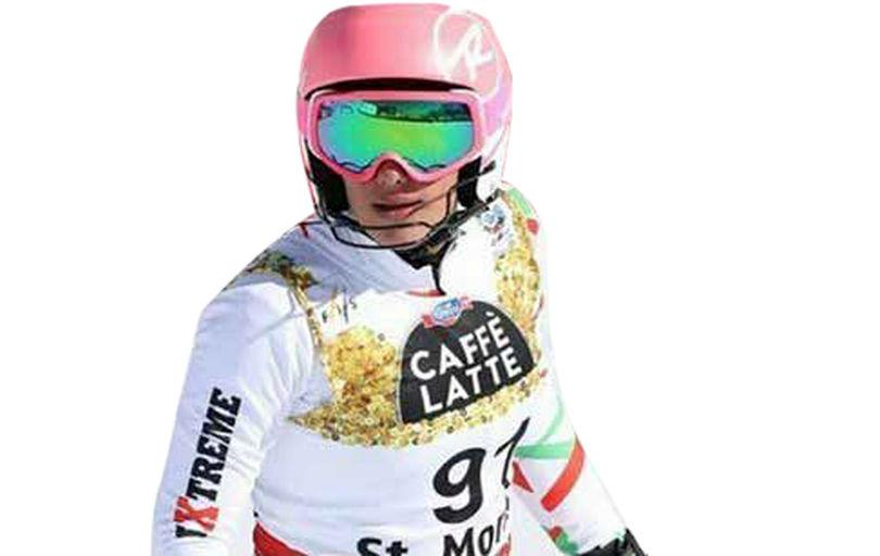 عاطفه احمدی: نمیخواهم در المپیک فقط حضور داشته باشم