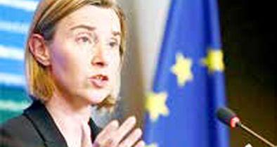توافق اروپا و سازمان ملل بر سر بازگشت داوطلبانه آوارگان سوری