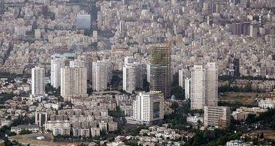 تورم مسکن از شمال به جنوب تهران کوچ کرد