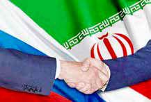 معاهده همکاری ایران و روسیه برای پنج سال دیگر تمدید شد