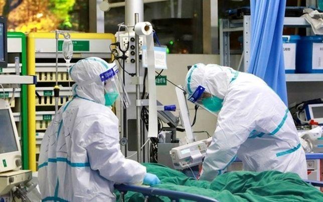 تأیید ابتلای دو نفر به ویروس کرونا در قم
