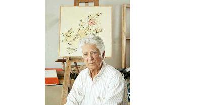 بیان هنر ایرانی در گستره جهانی