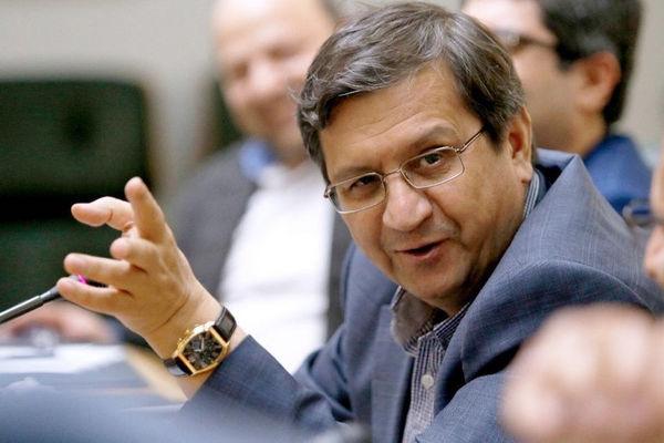 افزایش بدهی دولت به بانک مرکزی بر اساس مصوبه مجلس است